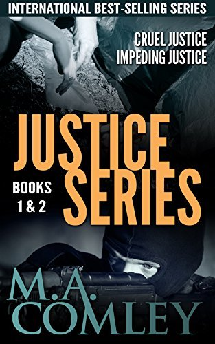 The Justice Series Boxed Set