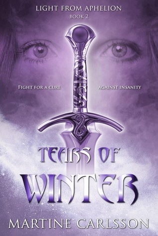 Tears of Winter (Light from Aphelion, #2)