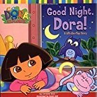 Goodnight Dora