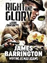 Right and Glory (Eddie Dawson, #2)