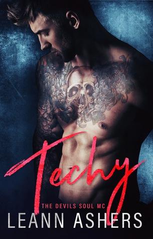 Techy (Devils Souls MC #2)
