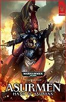Phoenix Lord: Asurmen: The Hand of Asuryan (Warhammer 40,000)
