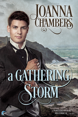 A Gathering Storm by Joanna Chambers