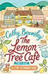 A Cup of Ambition (The Lemon Tree Cafe, #1) pdf book review free