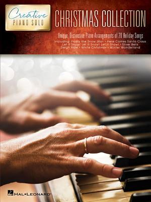 Christmas Collection - Creative Piano Solo by Hal Leonard Corporation