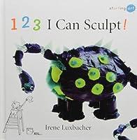 1-2-3 I Can Sculpt! (Starting Art)
