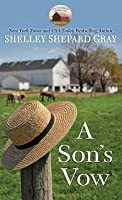 A Son's Vow (The Charmed Amish Life, #1)