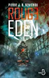 Rouge Eden by Pierre J.B. Benichou