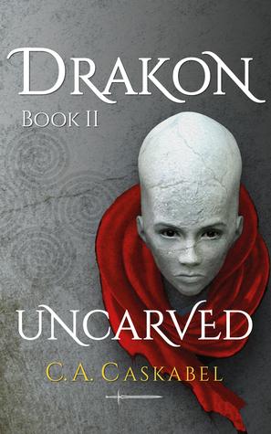 Drakon Book II: Uncarved