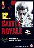 Battle Royale, Vol. 12