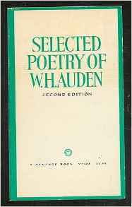Selected Poetry of W. H. Auden
