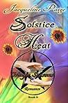 Solstice Heat (Magic Seasons Romance #2)
