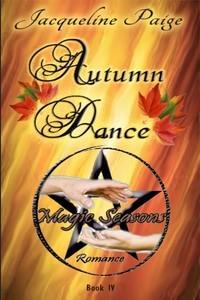 Autumn Dance (Magic Seasons Romance #4)