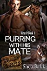 Purring with His Mate (Miracle #1)