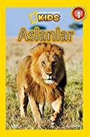 Aslanlar (National Geographic Kids)