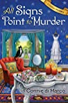 All Signs Point to Murder (Zodiac Mystery #2)
