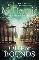 Out of Bounds (Inspector Karen Pirie, #4)
