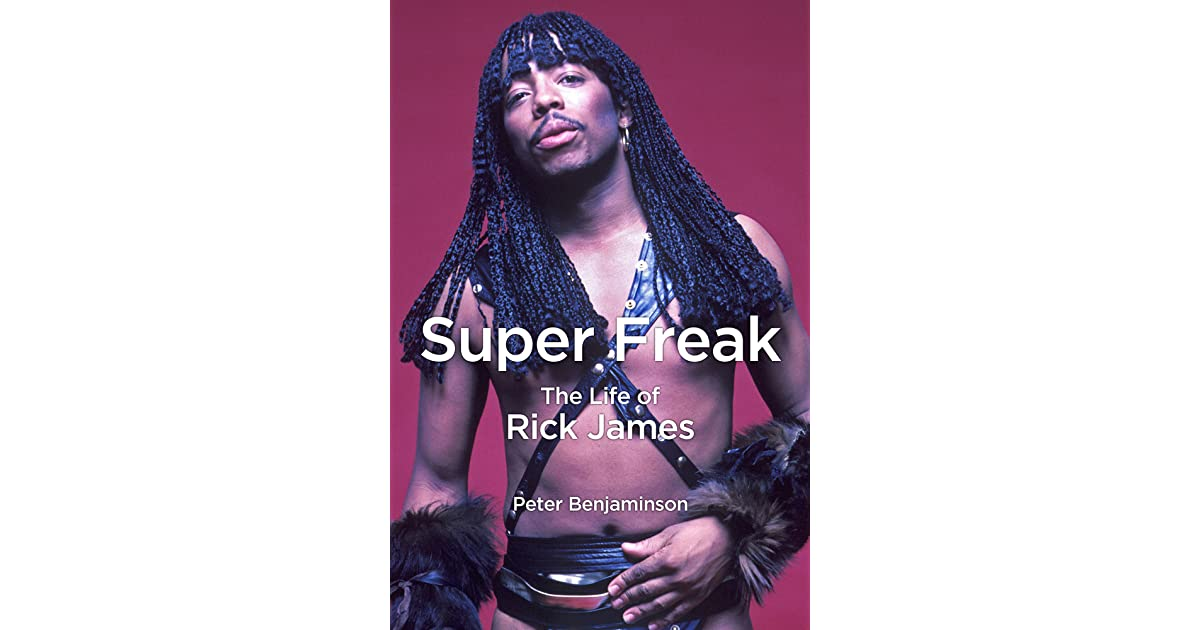 an analysis of rick james song super freak or slut you decide Today we talked about tommy james and the shondells some juggalo wanted his song played but wouldn't take no for an surprise sam was a party slut in high.