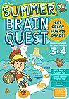 Summer Brain Quest: Between Grades 3  4