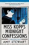 Miss Kopp's Midnight Confessions (Kopp Sisters, #3)