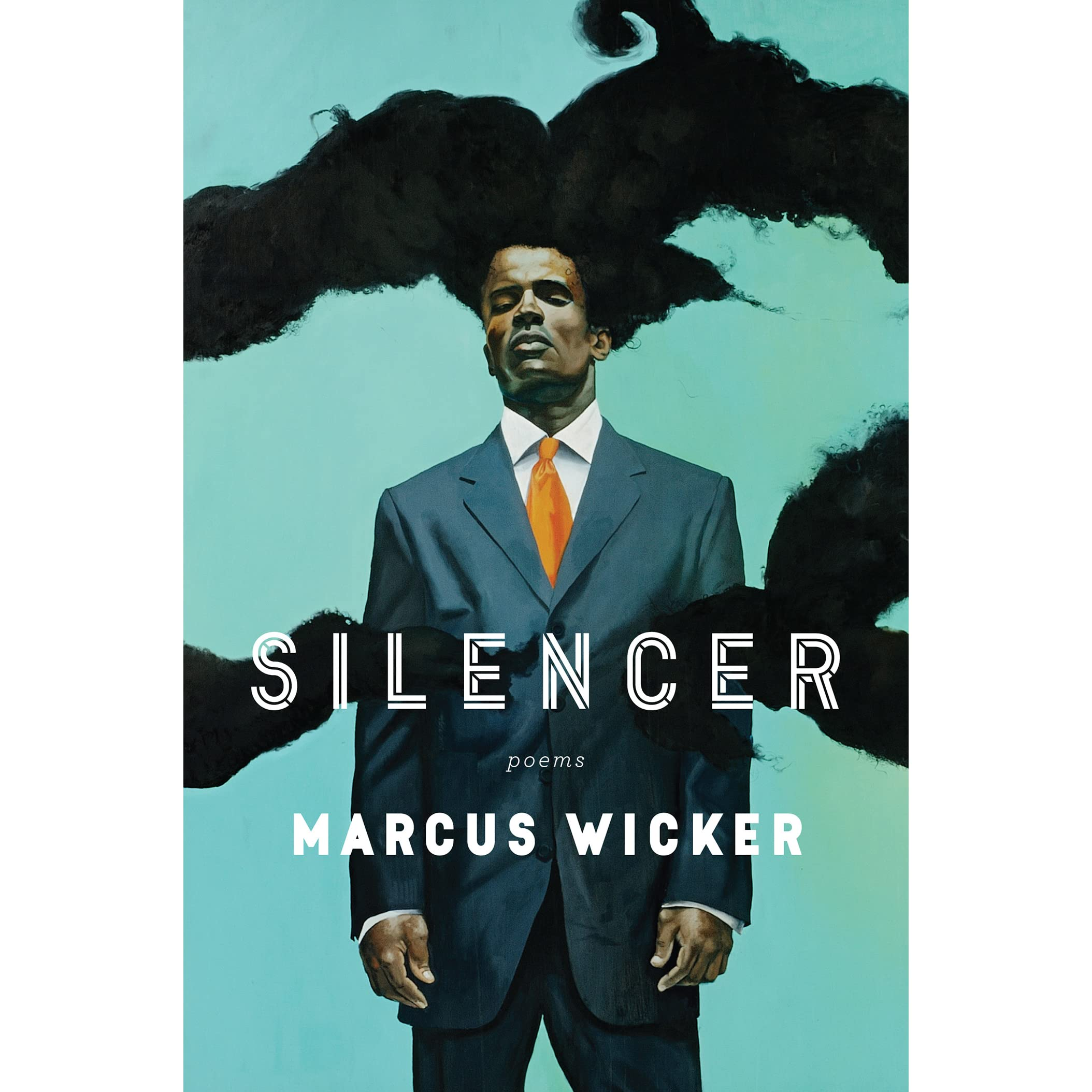 Image result for marcus wicker silencer