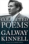 The Collected Poems of Galway Kinnell