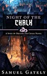 Night of the Chalk (Spies of Dragon and Chalk #1)