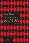 Uma História do Samba: as origens (Uma História do Samba, #1)