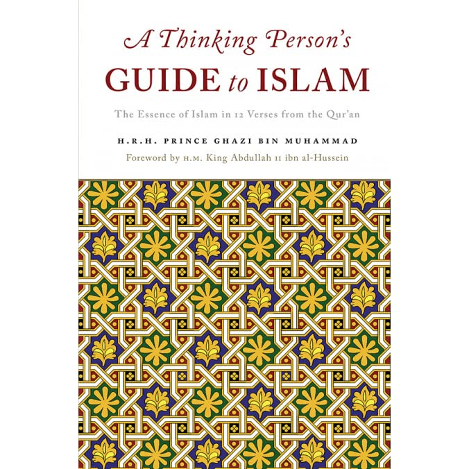 a thinking persons guide to islam pdf free download