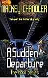 A Sudden Departure (April, #9)