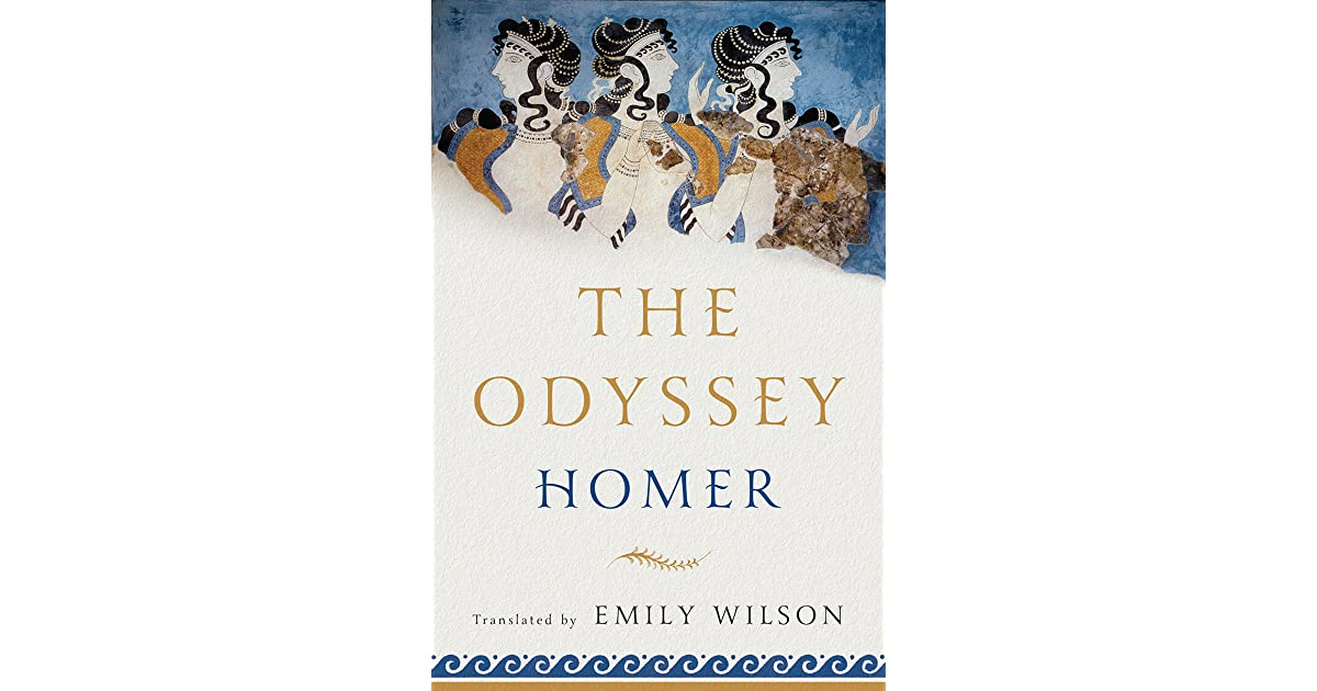 different portrayals of women in the odyssey by homer Portrayal of women in homer's odyssey essay - the portrayal of women in homer's odyssey in the text reflect a thesis that women are different and.