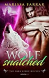 Wolf Snatched (The Dark Ridge Wolves #1)