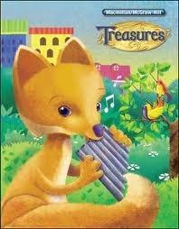 Macmillan/McGraw-Hill TX Treasures Grade 2, Unit 1 Teacher's Edition