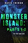 Monster Island by Katie French
