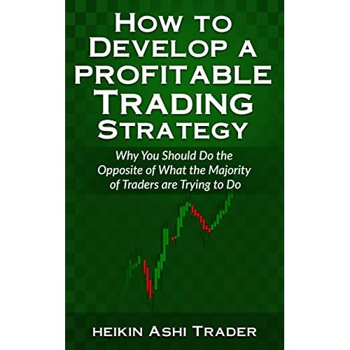 How to Develop a Profitable Trading Strategy: Why You Should