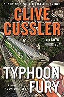 Typhoon Fury (Oregon Files, #12)