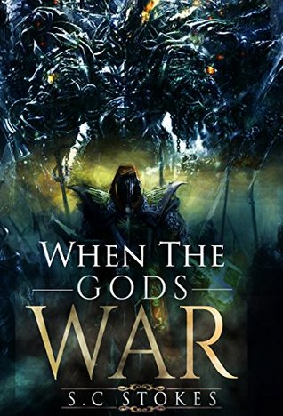 When The Gods War (A Kingdom Divided, #2)