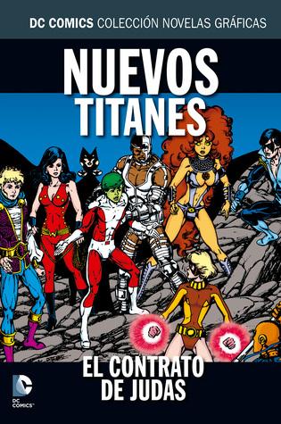 Nuevos Titanes: El contrato de Judas
