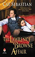 The Lawrence Browne Affair (The Turner Series, #2)