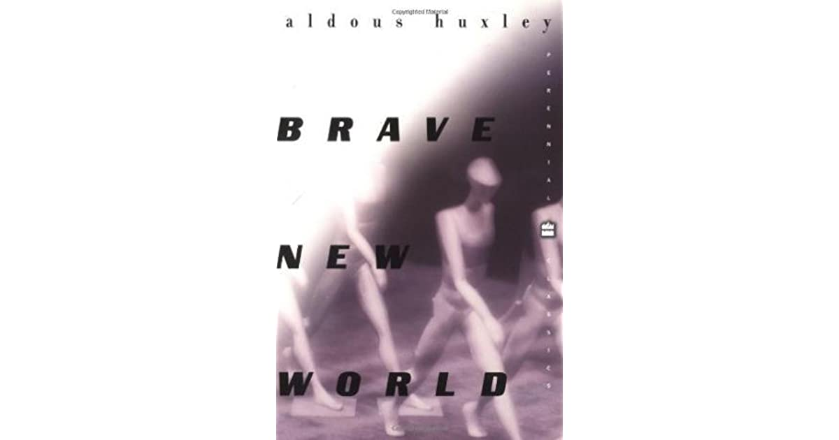 the satire behind a brave new world essay Unlike the dark, dreary world of 1984, aldous huxley's brave new world is set against a world of progress and happiness this was definitely the intention of aldous huxley in his attempt to give the idea of utopia an ironic twist.