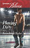 Playing Dirty (Portland Storm, #3)