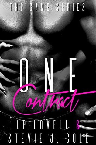 One Contract (The Game, #1)