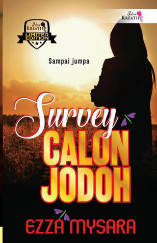 Survey Calon Jodoh