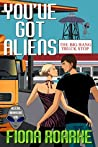 You've Got Aliens (Alienn, Arkansas #1)