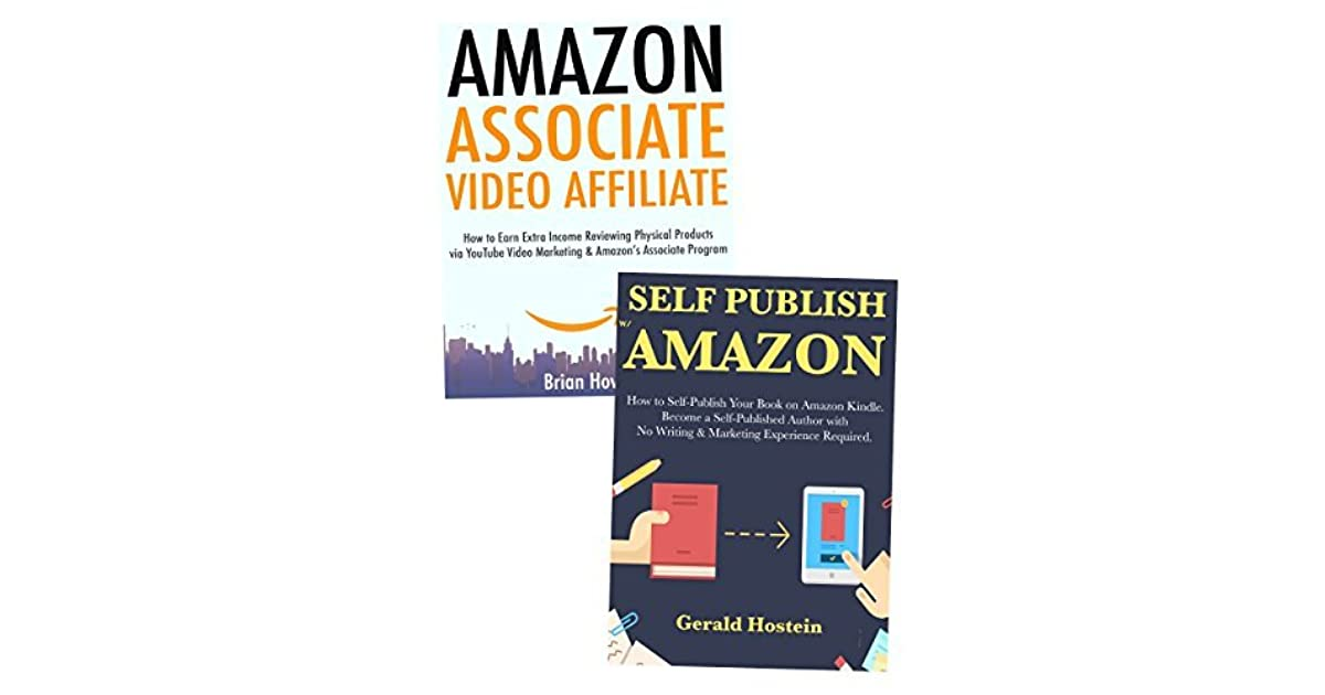 how to make money writing books on amazon