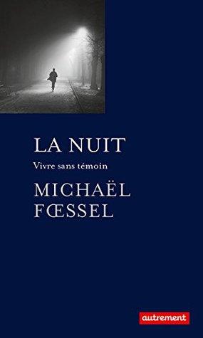 La Nuit (Les Grands Mots)