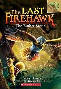 The Ember Stone (The Last Firehawk, #1)