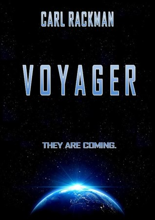 Voyager by Carl Rackman