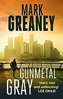 Gunmetal Gray (Gray Man, #6)