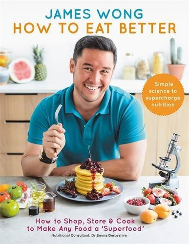 How to Eat Better  How to Shop, Store